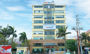 Dự án Vietinbank
